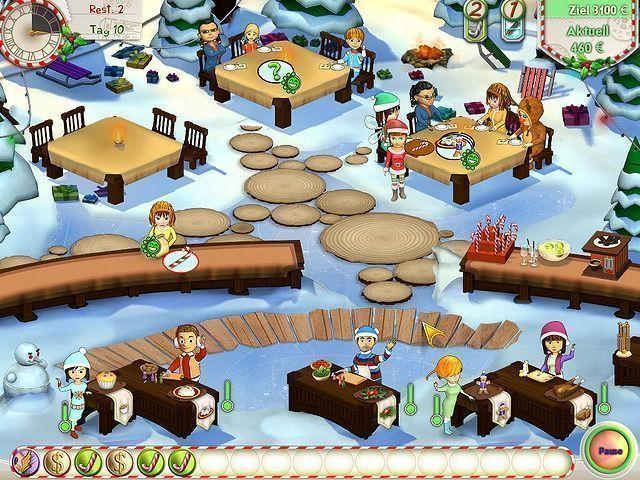 Amelies Restaurant: Das Weihnachtswunder