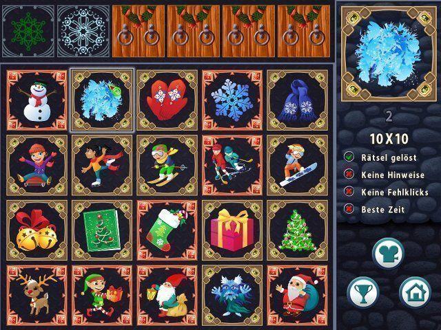 Gizmos: Geist der Weihnacht