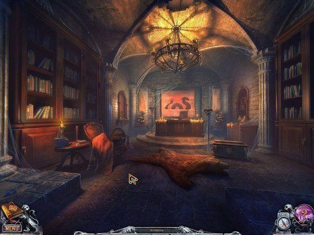 Haus der 1.000 Türen: Die Feuerschlangen