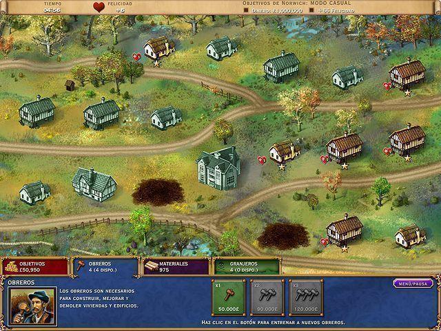 Build-a-lot: The Elizabethan Era download free en Español