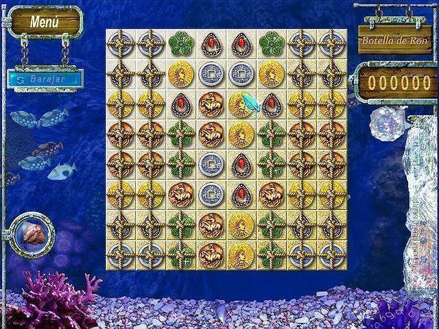 Caribbean Riddle download free en Español