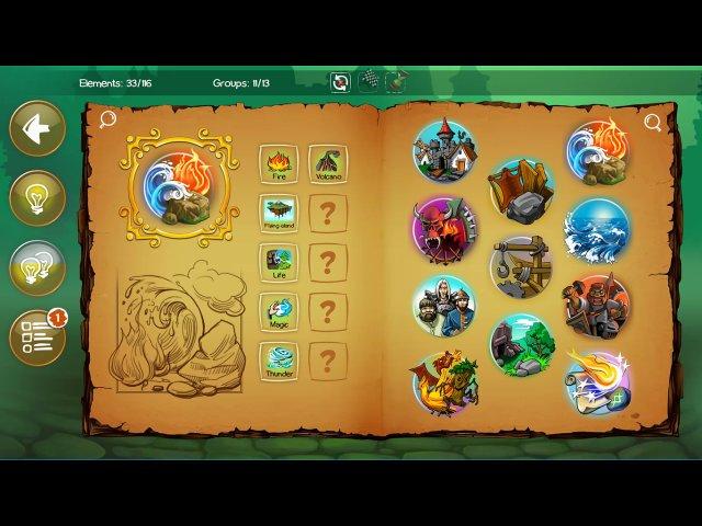 Doodle Kingdom en Español game