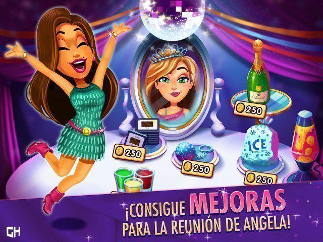 Fabulous – Angela's High School Reunion. Collector's Edition download free en Español