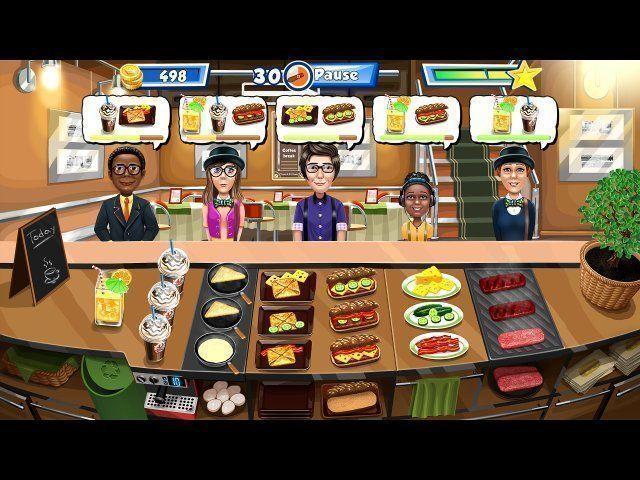 Happy Chef 3. Collector's Edition download free en Español