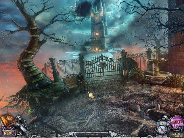 House of 1000 Doors: La Llama de la Serpiente en Español game