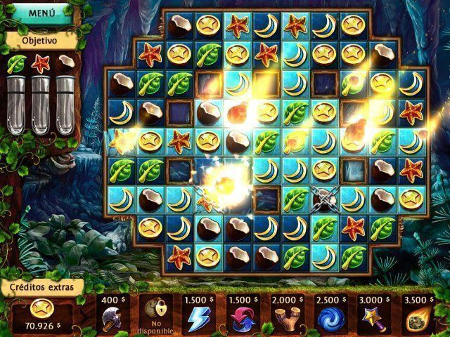 Jewel Legends: Tree of Life download free en Español