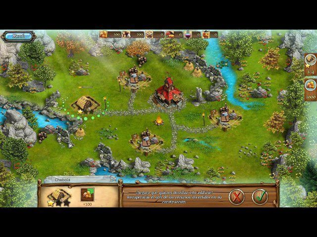 Kingdom Tales 2 download free en Español