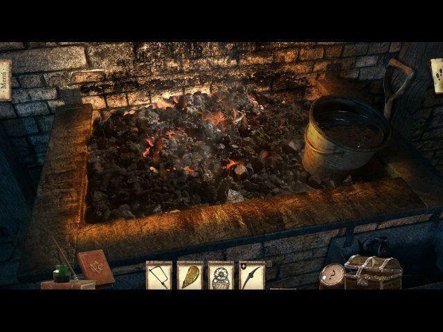 Legacy Tales: La Сlemencia de la Horca en Español game
