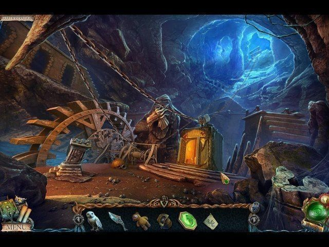 Lost Lands. Dark Overlord download free en Español