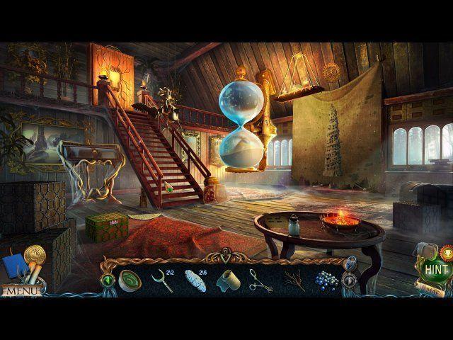 Lost Lands: The Golden Curse en Español game