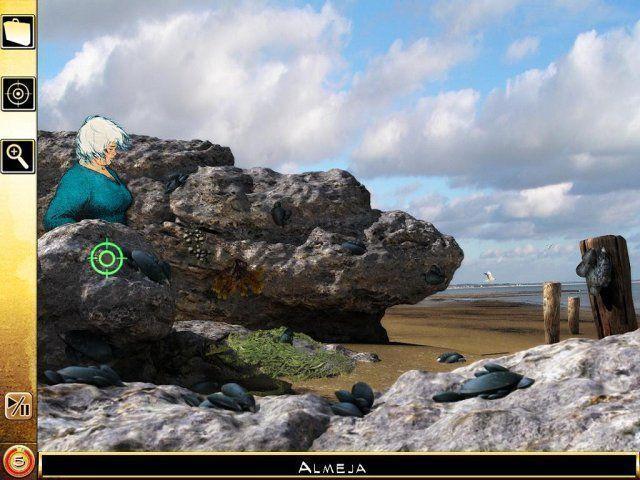 XIII: Lost Identity en Español game