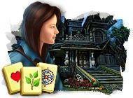Détails du jeu Mahjong Detective:  L'Amour Volé