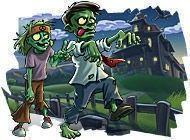 Détails du jeu Zombie Solitaire