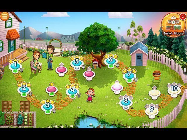 Delicious – Emily's Home Sweet Home. Collector's Edition game