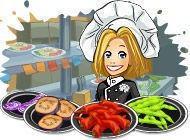 Chef felice 2- Grande gioco di gestione a tempo, in cucina
