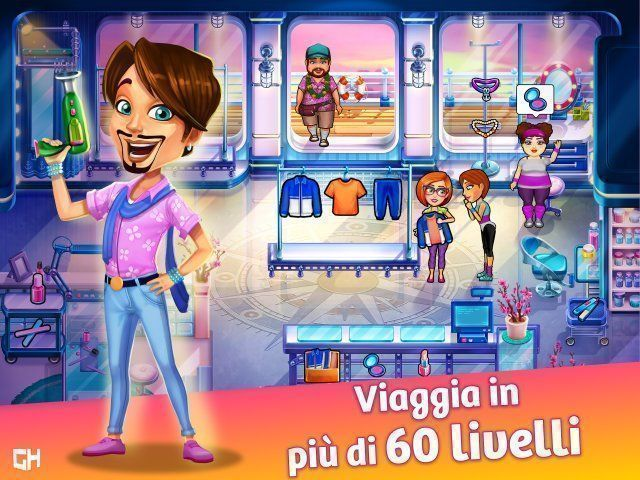 Gioco Sally's Salon – Beauty Secrets. Collector's Edition download italiano