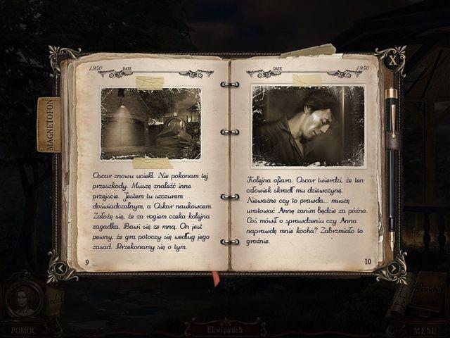 Na granicy świadomości: Syndrom Doriana Graya Edycja Kolekcjonerska