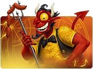 Gra Doodle Devil