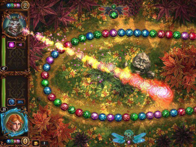 Evy: Magiczne kule Gra Bezpłatne