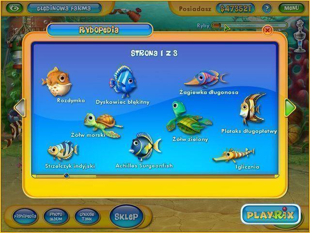 Bezpłatne pobieranie Fishdom 2