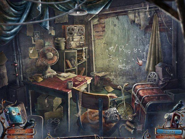 Dom nad jeziorem: Dzieci ciszy. Edycja kolekcjonerska
