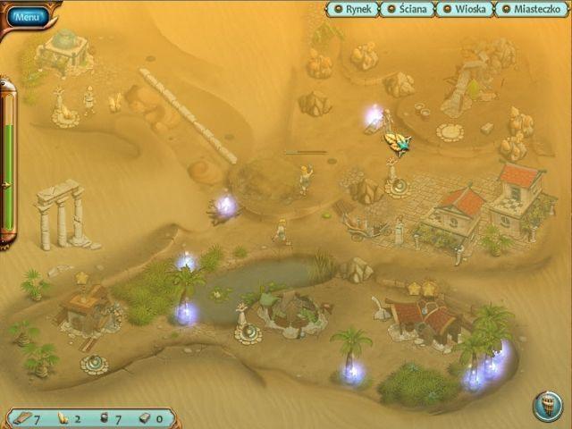 Bezpłatne pobieranie Legends of Atlantis: Exodus