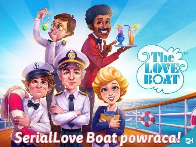 The Love Boat. Collector's Edition gra