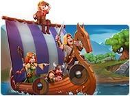 Gra Viking Heroes