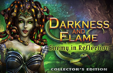 Darkness and Flame: Enemy in Reflection. Collector's Edition