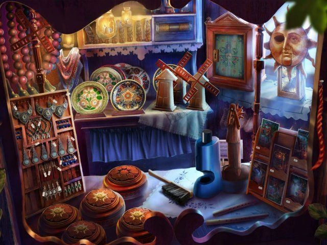 Eventide: Slovanské mýty. Sběratelská edice