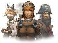 Detaily hry Meridian: Věk Vynálezů