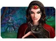 Details über das Spiel Dreamland Solitaire: Dunkle Prophezeiung. Sammleredition