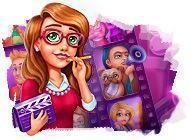 Details über das Spiel Maggie's Movies: Camera Action! Collector's Edition