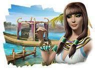 Details über das Spiel Riddles of Egypt