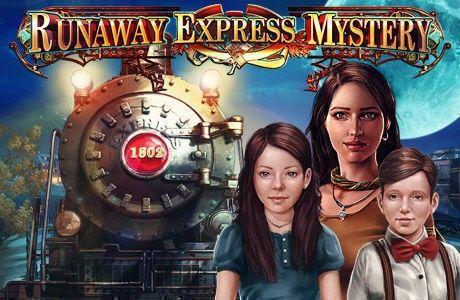 Runaway Express Mystery