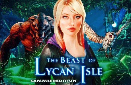 The Beast of Lycan Isle. Sammleredition