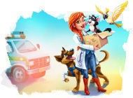 Détails du jeu Dr. Cares: Pet Rescue 911. Edition Collector