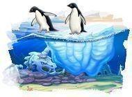 Détails du jeu Lost in Reefs: Antarctic