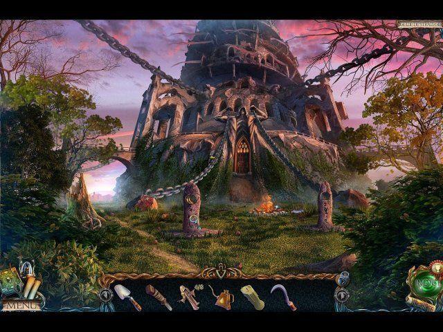Lost Lands: Les Cavaliers de l'Apocalypse. Edition Collector