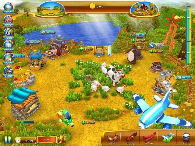 Odlotowa farma 4