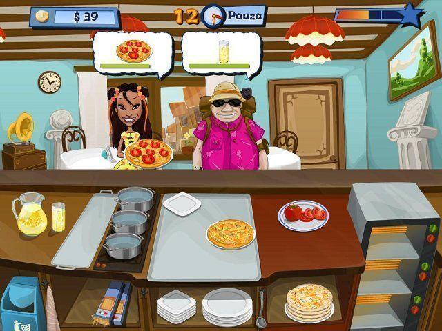 Restauracja rodzinna 2