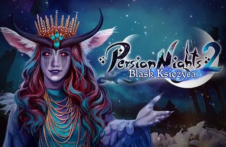 Persian Nights 2: Blask Księżyca